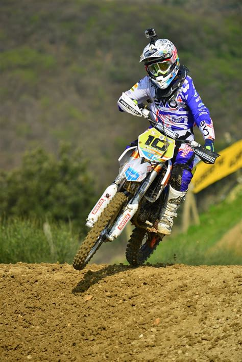 junior motocross cionato italiano junior mx san severino motocross it