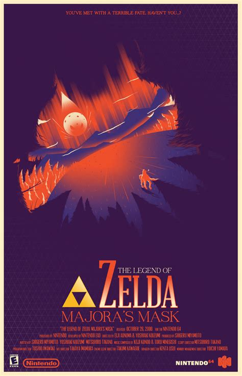 The Legend Of Zelda Posters General Discussion Giant Bomb