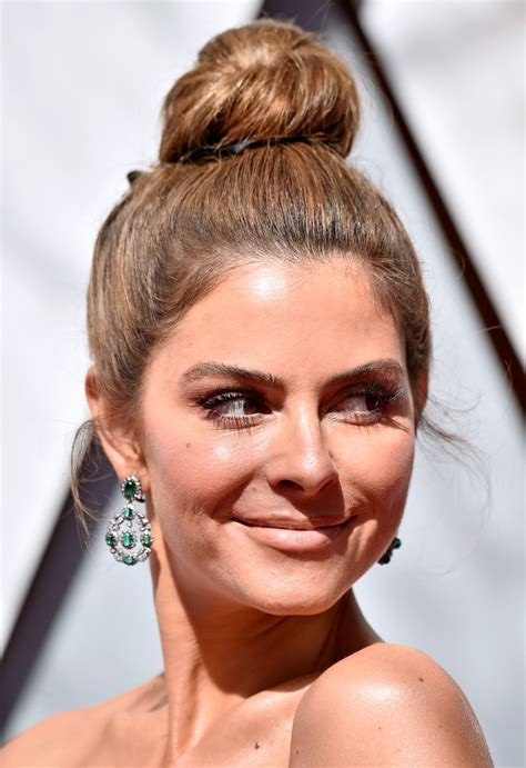 Maria Menounos Oscars Red Carpet