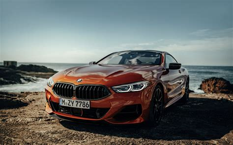 Bmw 8 Series Coupe Backgrounds by Wallpapers Bmw 8 Coupe 2018 8 Series