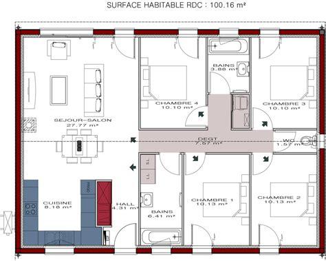 Des Plans Pour Maison Plans De Maisons Igc Construction