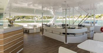 Mirage Catamaran Cape Town by Catamaran Trips Cruises 76 Foot Luxury Catamaran