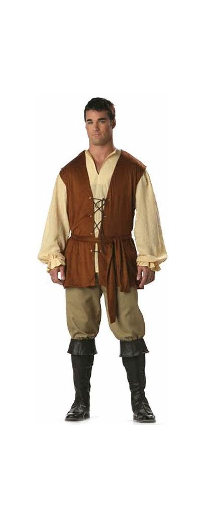 Medieval Renaissance Clothing Peasant Costume Middle Costumes