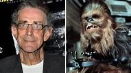 Peter Mayhew Will Return as Chewbacca in 'Star Wars ...