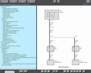 Bmw Wds Wiring Diagrams V12  09 2007