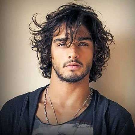 curly hairstyles  men  mens hairstyles