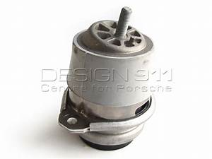 Porsche Panamera Engine Mount 97037505700