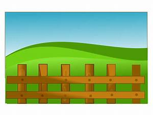 Farmer Clip Art Free | Farm Fence scallywag clipartist.net ...