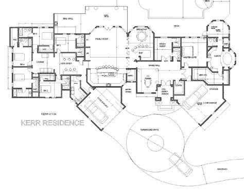 home designs plans single luxury house plans small home blueprint home