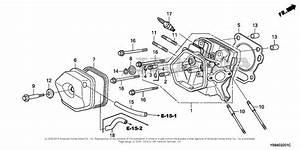 Honda Wt30xk3 Ac Water Pump  Jpn  Vin  Wabj