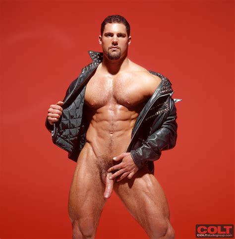 Gay Fetish Xxx Franco Corelli Bodybuilder Gay Porn