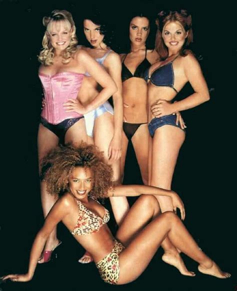 spice girls sexy walangtruelove i want spice girls episode for glee