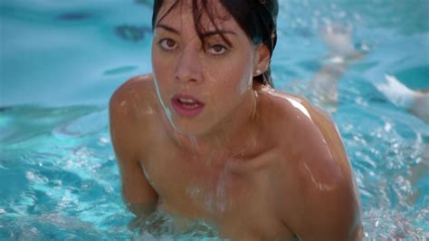Nude Video Celebs Aubrey Plaza Sexy The To Do List