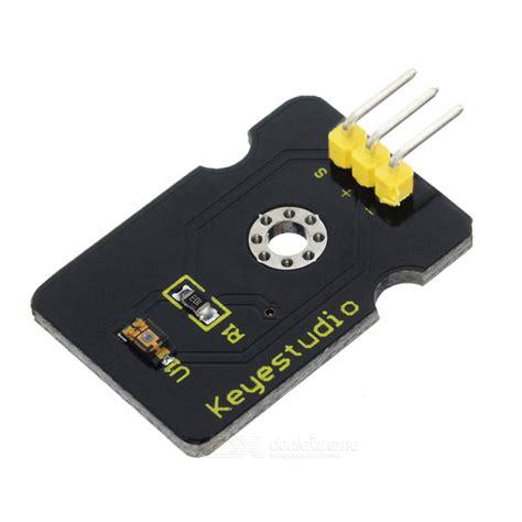 ambient light sensor keyestudio temt6000 ambient light sensor for arduino