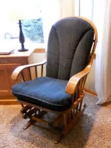 Glider Chair Cushions Walmart by Glider Chair Cushions Walmart Home Design Ideas