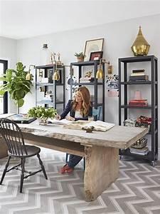 Home Ofis Dekorasyonu İle Evde Çalışmak Daha Keyifli ...
