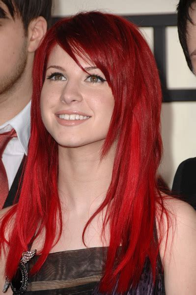 How To Get Bright Red Hair Haircolor Wiki Fandom