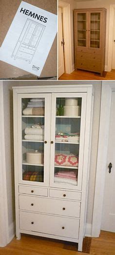 Ikea Hemnes Linen Cabinet Uk by Hemnes On