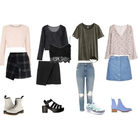 Halsey Concert Outfit Ideas - Polyvore | Style i guess | Pinterest | Ideas Outfit ideas and ...