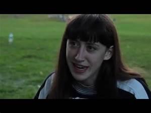 Greta Kline Interview Teaser - YouTube