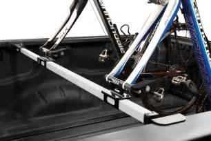 thule 174 822xtr bed rider truck bike rack