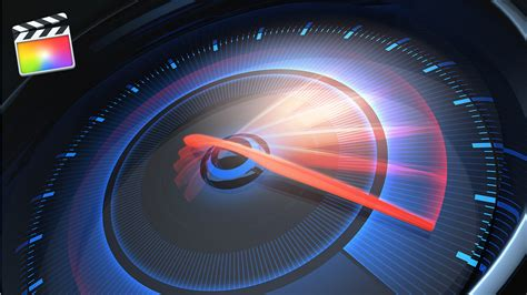 In Motion by Warp Speed Motion 5 4 For Fcp X Editors Ripple