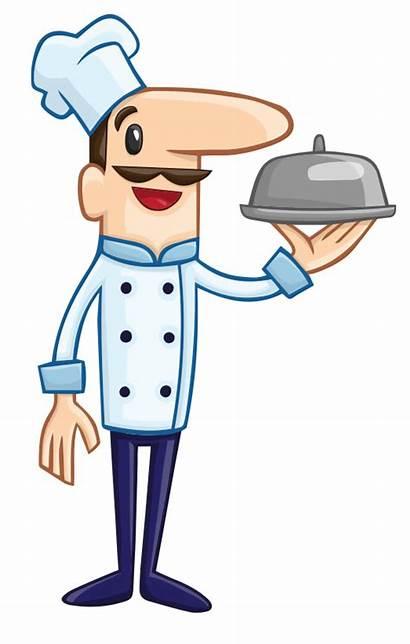 Chef Clip Cartoon Clipart Italian Cook Clipartmag