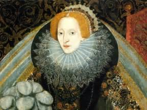 Queen Elizabeth I England