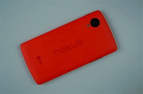red nexus  unboxed fondled droid life