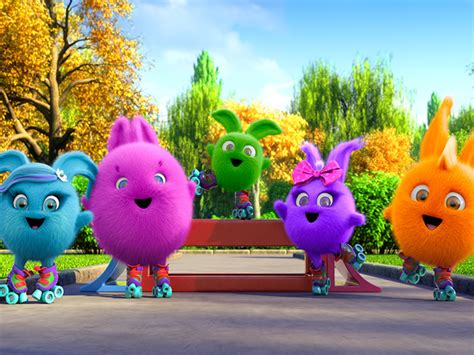 Kidscreen » Archive » Sunny Bunnies scores US licensing ...
