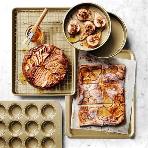 williams sonoma copper goldtouch nonstick muffin pan   williams sonoma ca