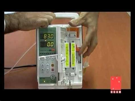 Bomba Infusión Daiwha MP-1000 - DEAM Equipamiento Medico