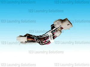 Generic Dryer Assy Wiring Harness Micro For Huebsch