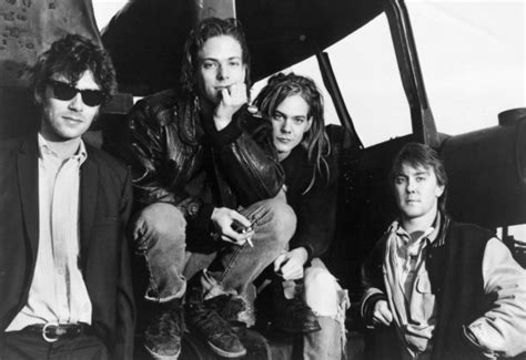 Soul Asylum's First Two Twin/tone Albums To Be Reissued In