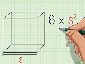 Oberfläche Eines Würfels Berechnen : die oberfl che eines w rfels berechnen wikihow ~ Themetempest.com Abrechnung
