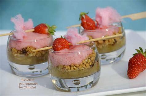 recette fraise recettes avec des fraises