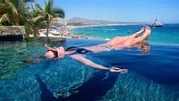 Best beaches for bikini watching