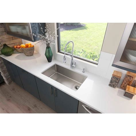 need help selecting a stainless steel sink and faucet