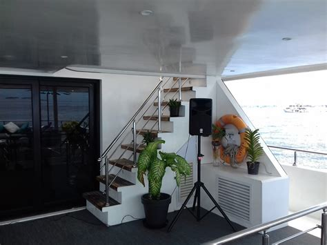 The Suite On Deck Sub Indo by Azalea Cruise Review