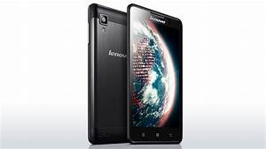 Lenovo Ideaphone P780