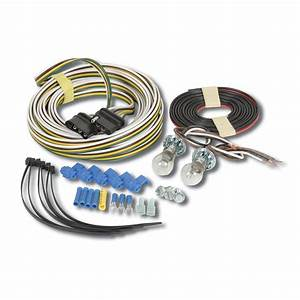 Demco 9523047 Bulb-style Tail Light Wiring Kit