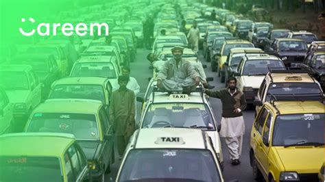 Uber Rival Careem Closes 500m Raise