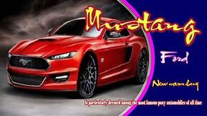 2021 Ford Mustang | 2021 Ford Mustang Cobra | 2021 Ford Mustang Shelby | New cars buy - YouTube
