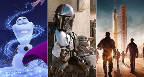 Everything new on Disney+ UK in October from The ...