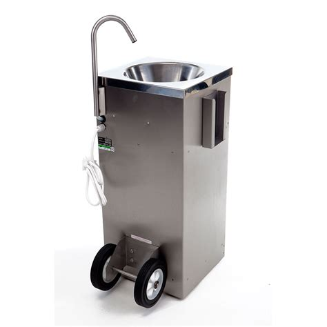 mobile hand wash sink unit odyssey 1000 junior mobile sink portable hand washing