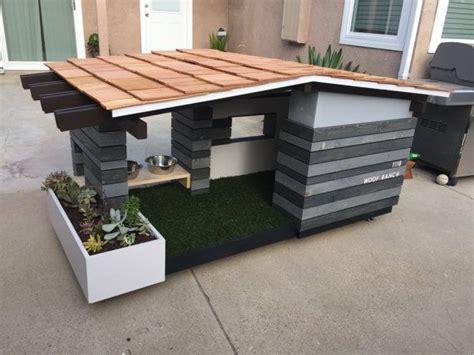modern dog houses ideas  pinterest small dog