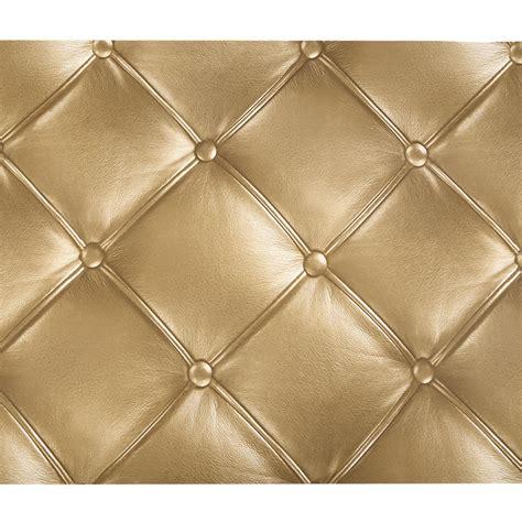 textured wallpaper  leather  modern wall decor