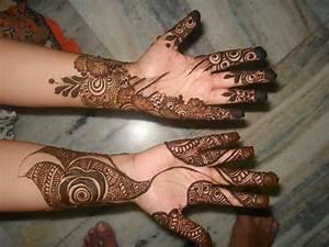Side By Side Design : beautiful latest simple arabic pakistani indian bridal girl mehndi designs bridal mehndi ~ Bigdaddyawards.com Haus und Dekorationen