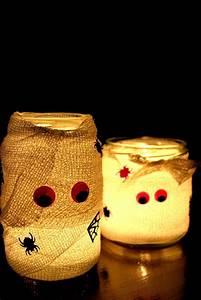 Gruselige Bastelideen Zu Halloween : die besten 25 halloween deko ideen ideen auf pinterest ~ Lizthompson.info Haus und Dekorationen