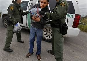 The Border Patrol shouldn't be allowed to police itself ...